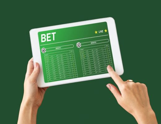 The Impact of Covid-19 on Online Gambling